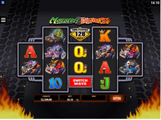 Autos von Casino - 29273