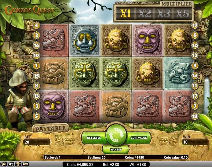 Casino Spiele - 78699