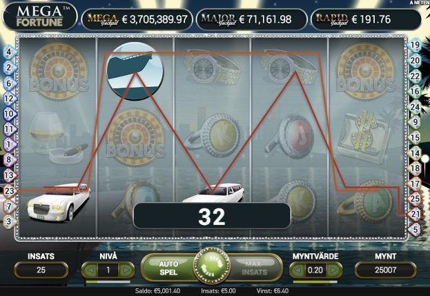 Online Casino Test - 82236