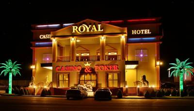Casino Öffnungszeiten - 30748