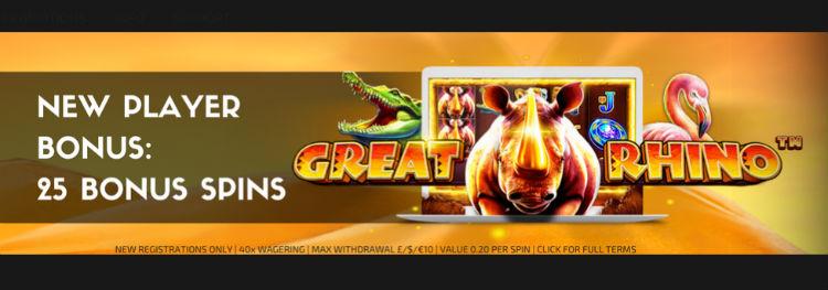Online Casino - 90923