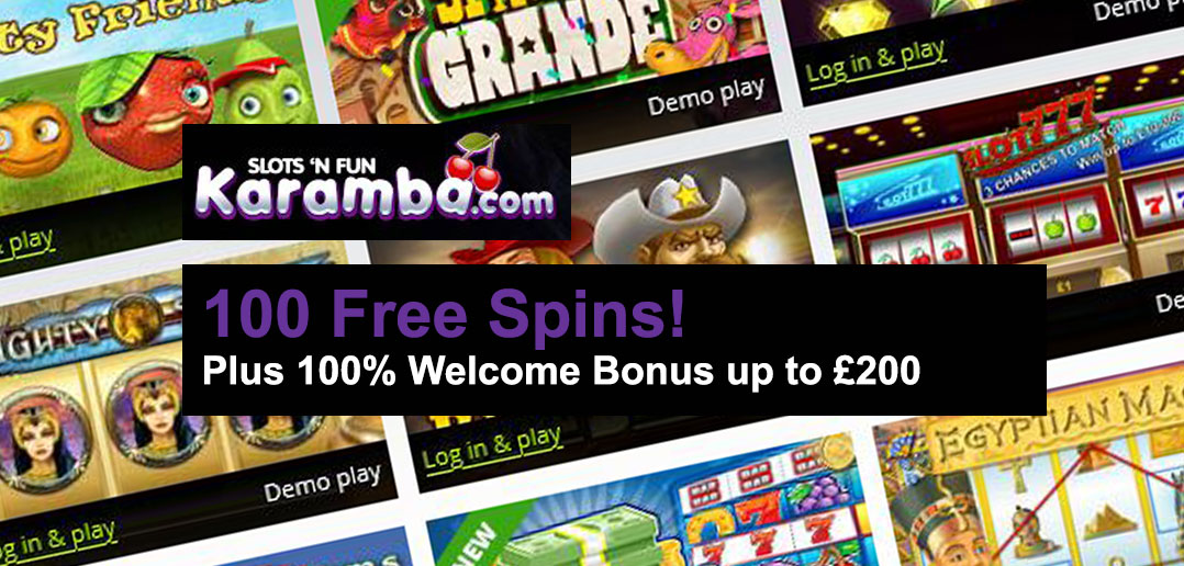 Free Spin Casino - 19271