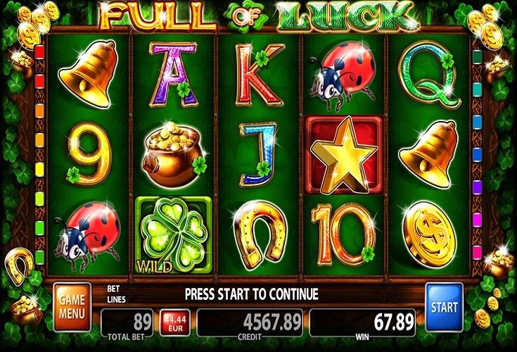 Online Casino Niedersachsen - 14775