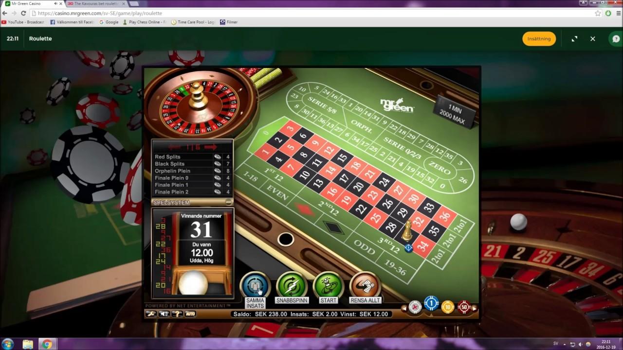 Online Casino System - 17087