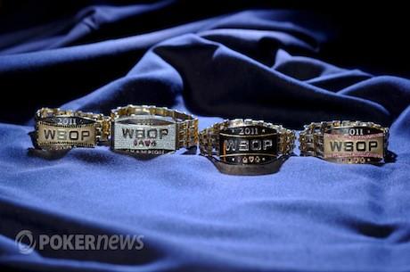 Bracelet WSOP Pots - 21235