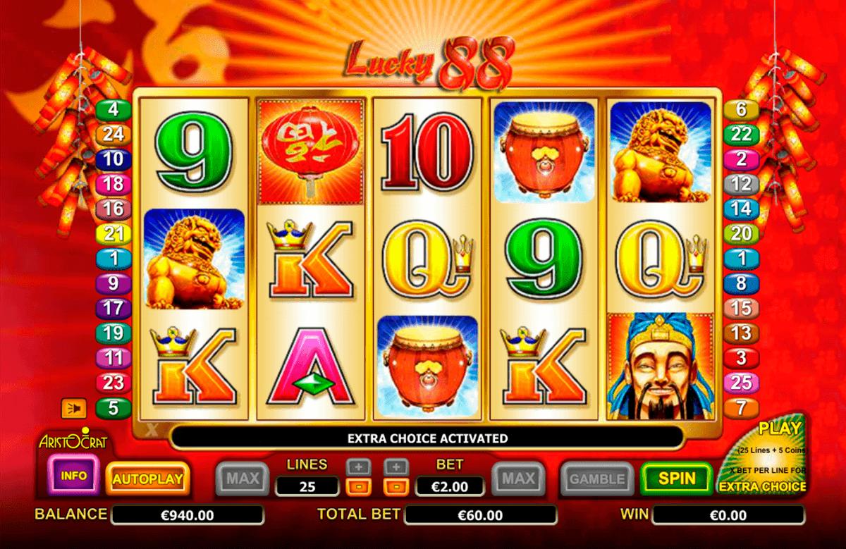 Automaten Spiele Bonus - 99204