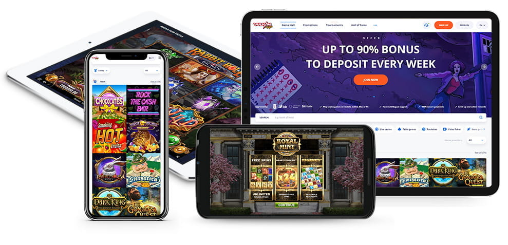 Mobile Casino Https - 56396