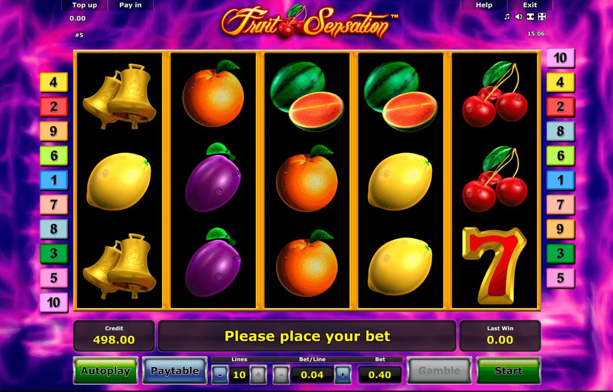 Automaten Spiele Bonus - 82167