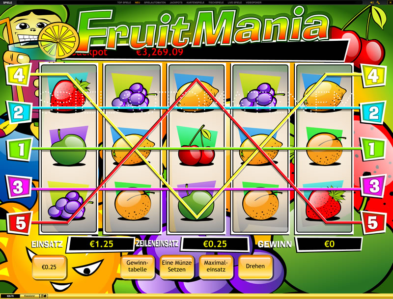 Höchste Gewinne Spielautomaten - 47613