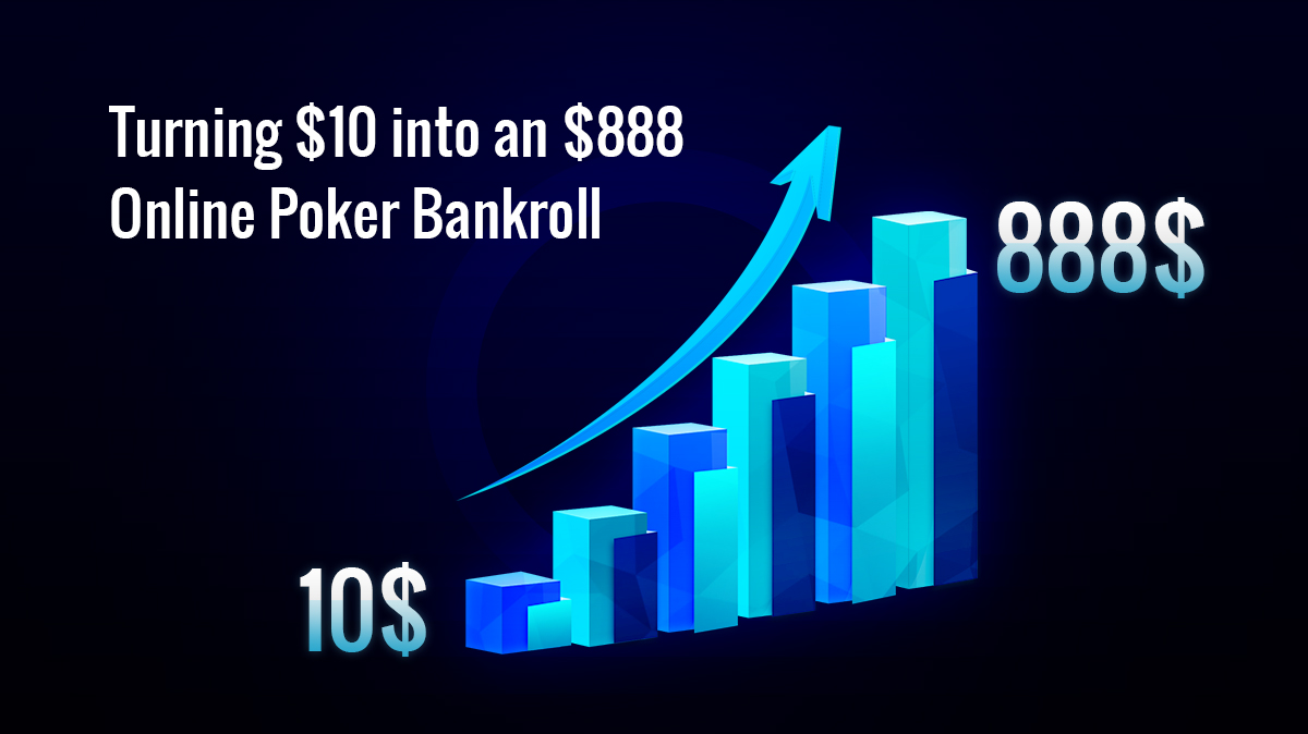 Bankroll Management - 51206