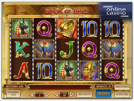 Live Casino Schweiz - 36744