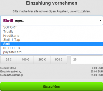 1 Mindestsatz - 67436