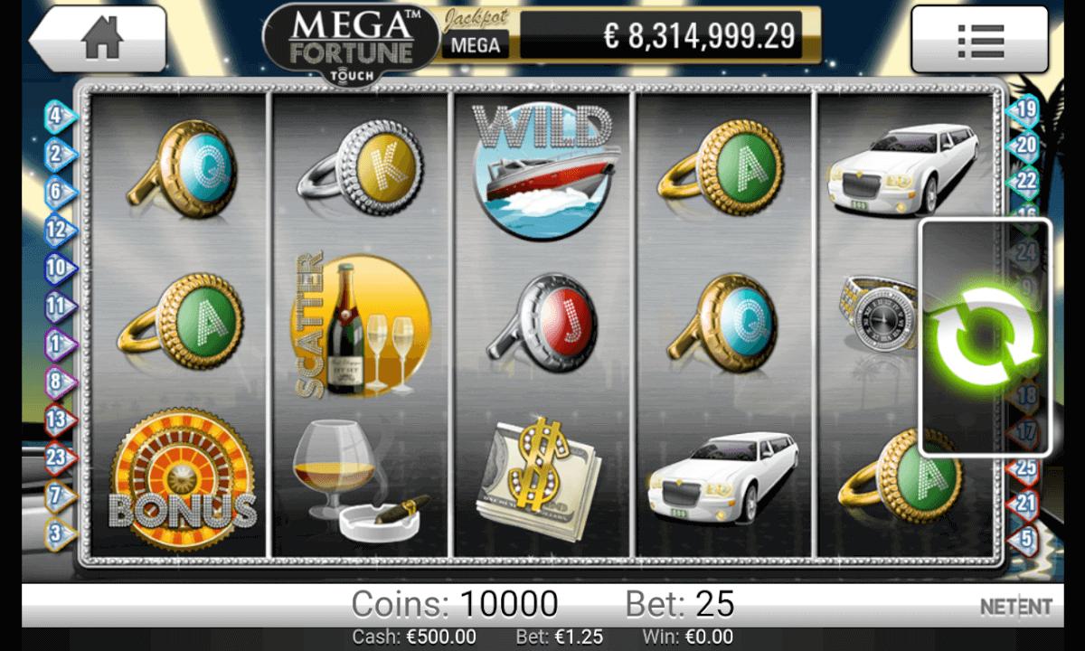 Besten Jackpot - 94517
