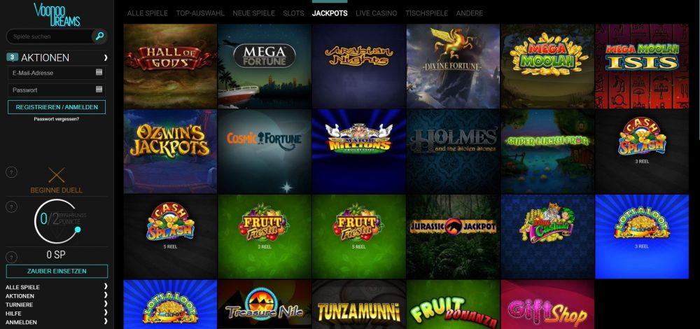Besten MicroSpiele Casino - 53634