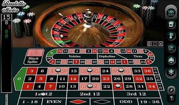 Bestes Roulette - 88166