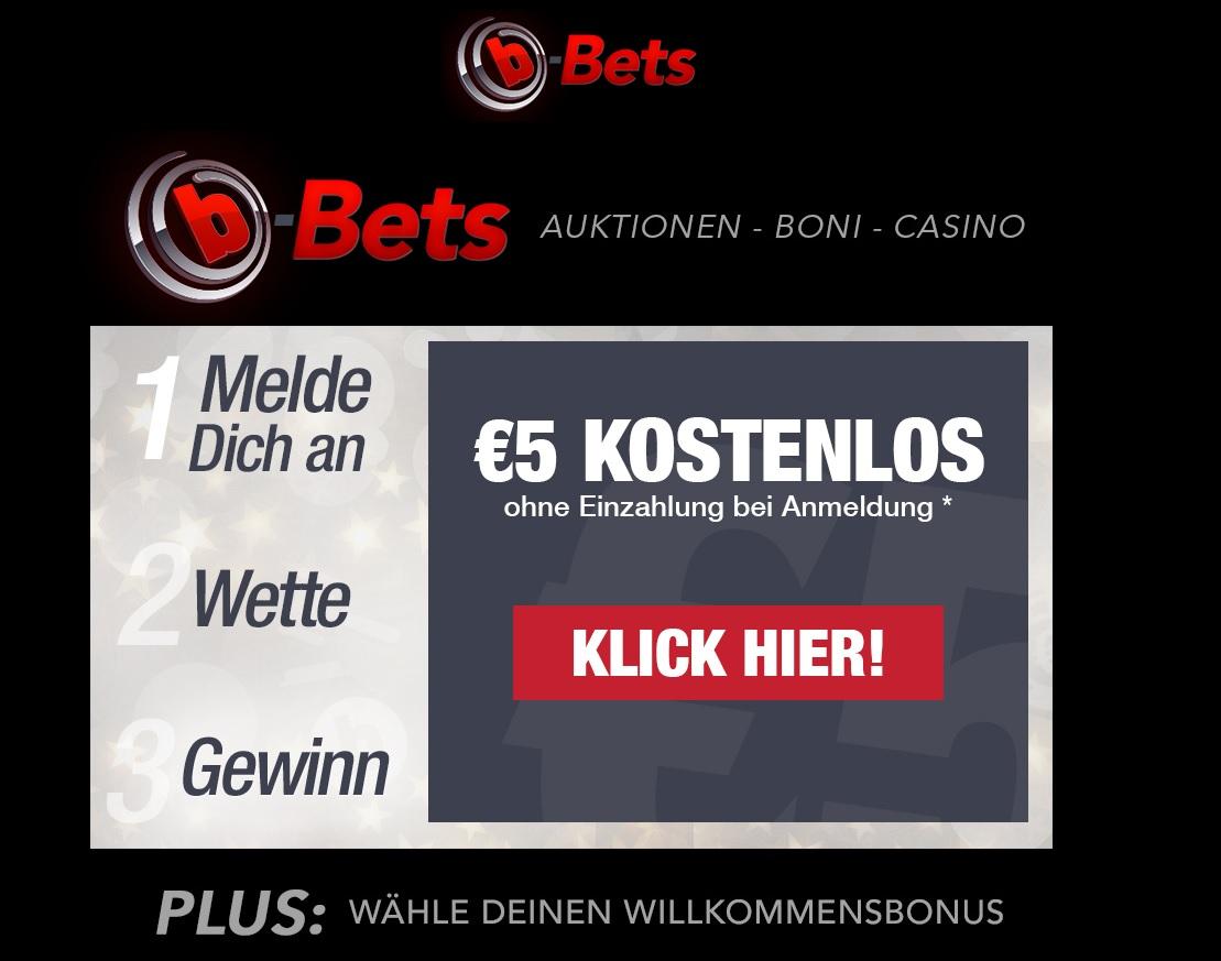 Bet Bonus ohne - 78832