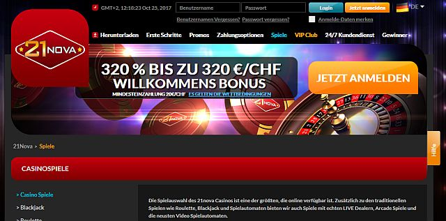 Betsson Casino Sportwetten - 50900