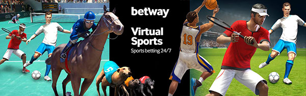 Betway Virtual - 82115