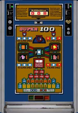 Big time Spiele - 69908