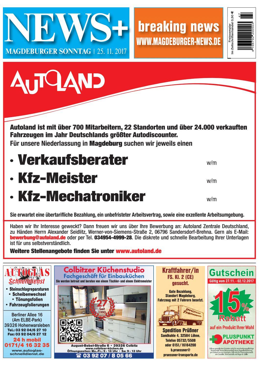Bingo Teilnehmende Bundesländer - 77234