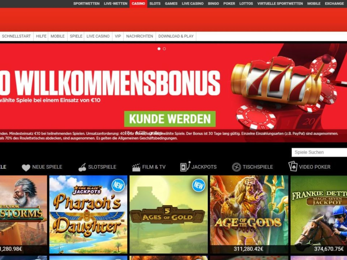 Bingo Teilnehmende Bundesländer - 78013