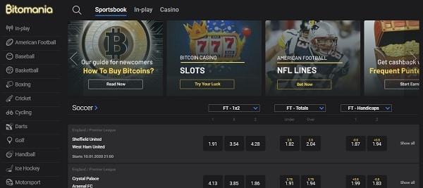 Bitcoin Market Crystal - 12052