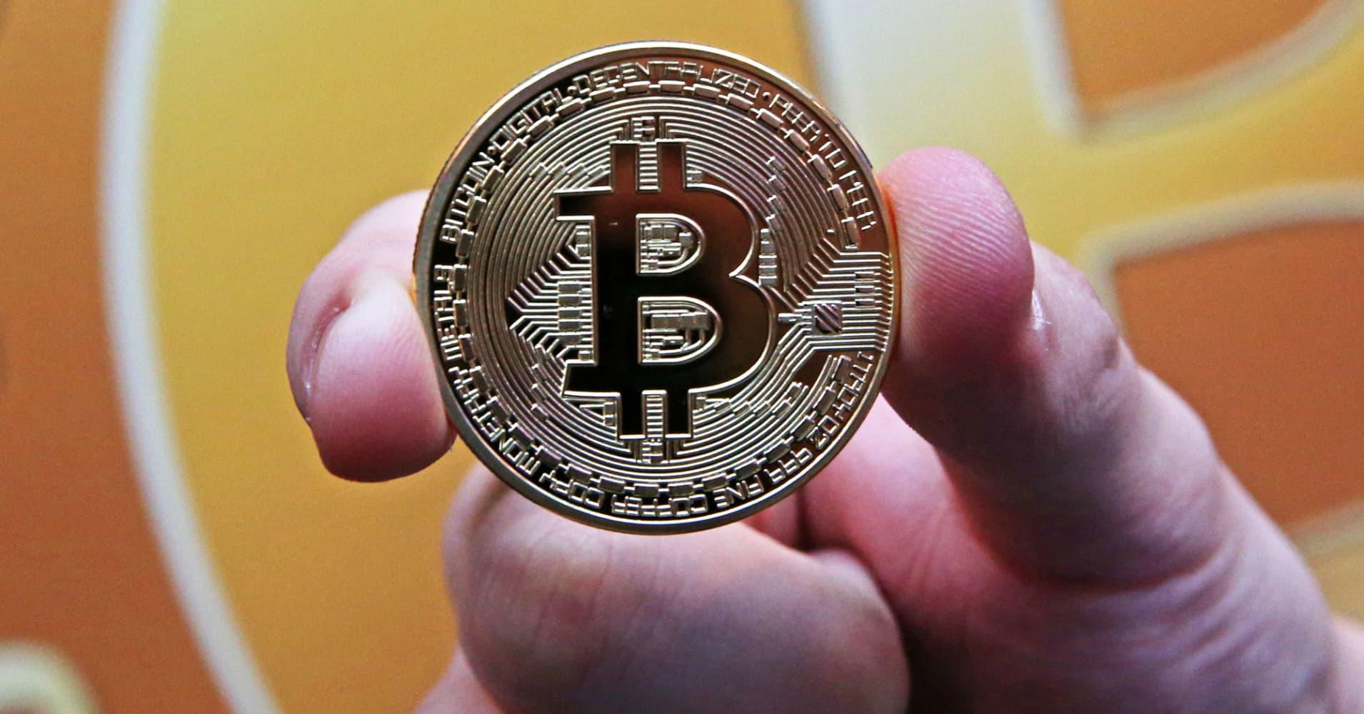 Bitcoin Market Support - 21825