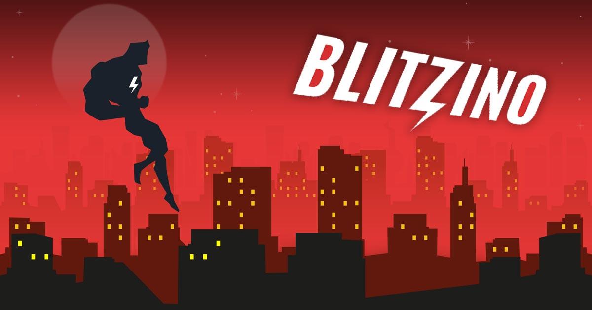 Blitzino ohne Registrierung - 46393