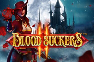Blood Suckers - 27800