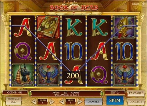 Bonus Automaten spielen - 69864