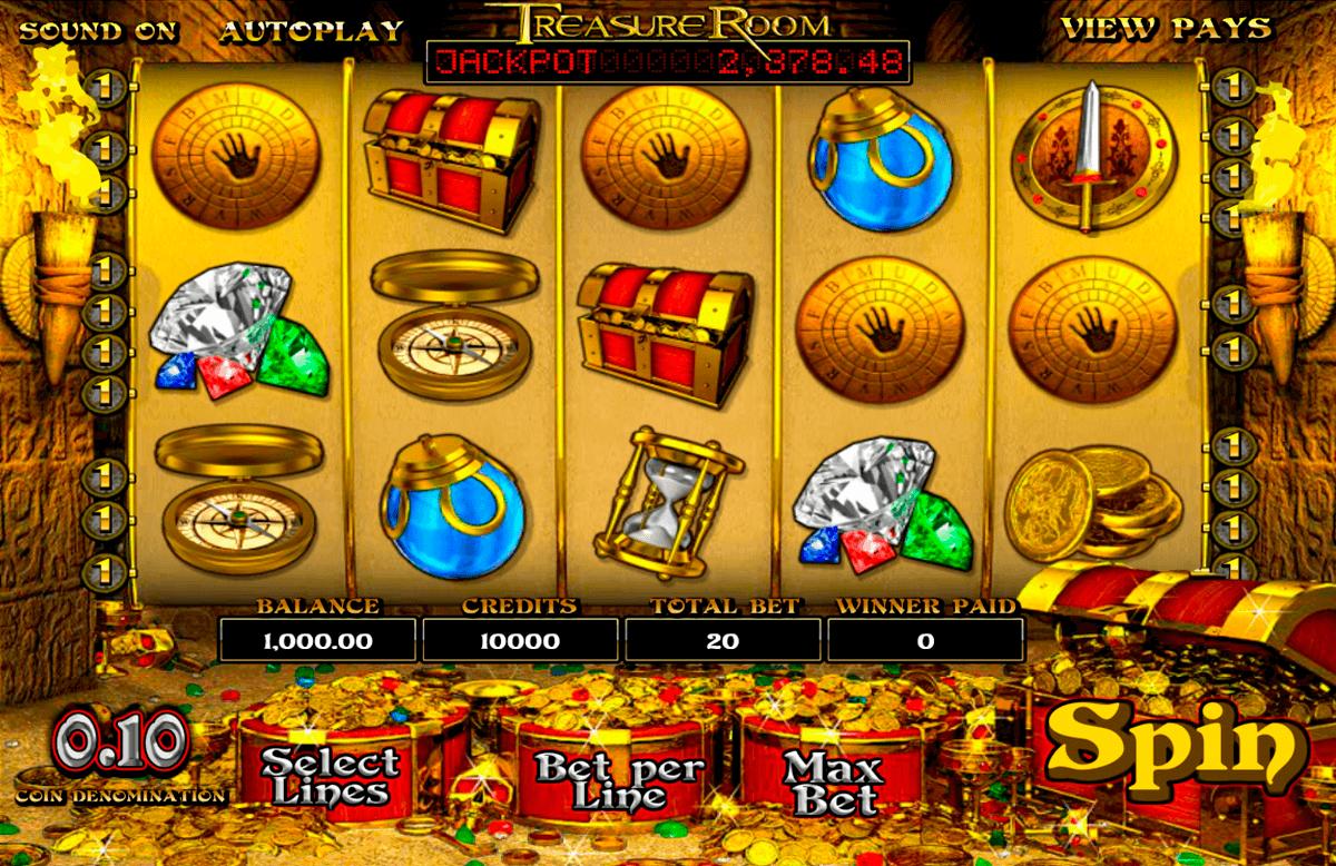 Bonus Betsoft Spiele - 65099