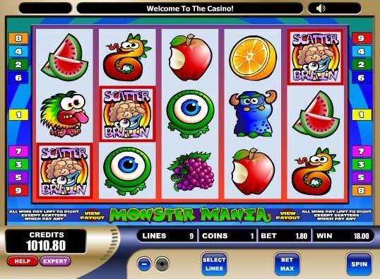 Bonus Casino - 66134