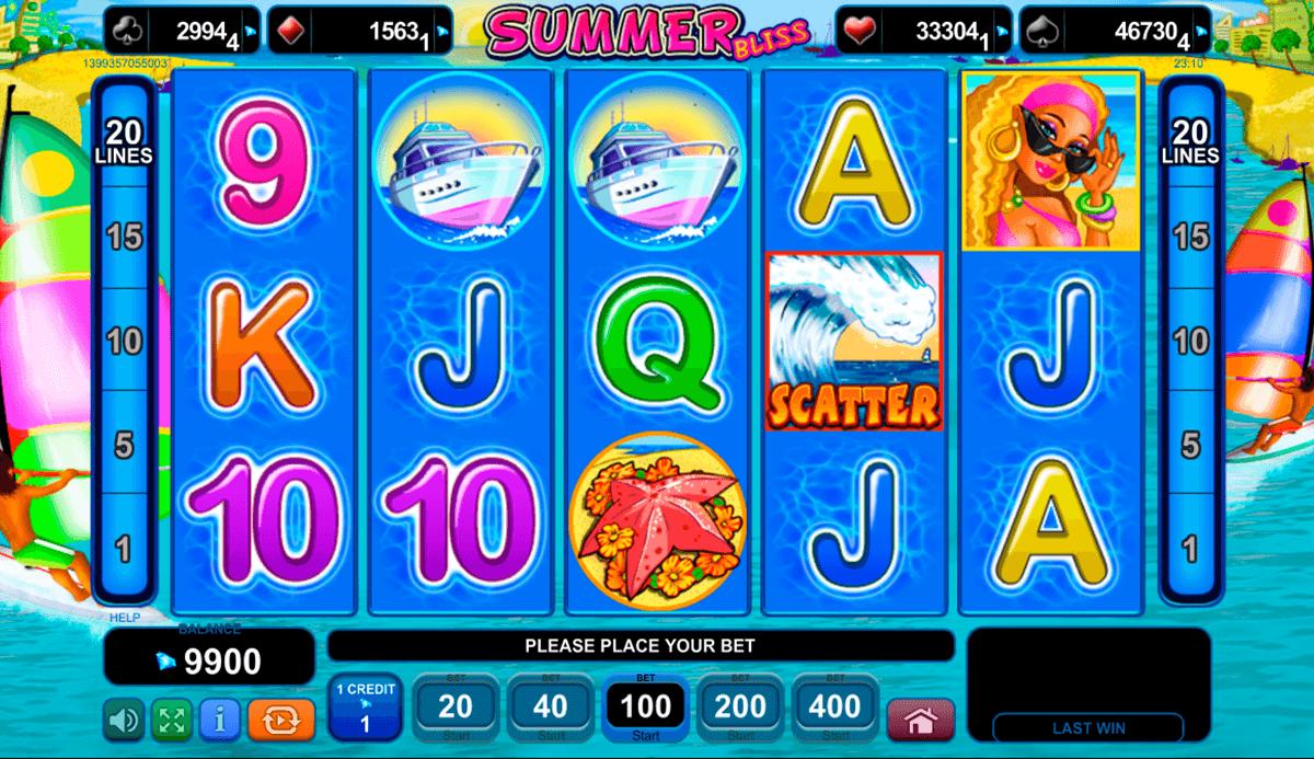 Bonus Videoslots Casino - 45572
