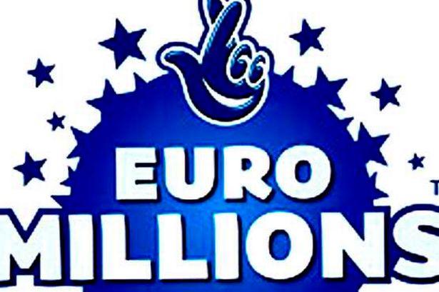 Eurojackpot Gewinner - 16093