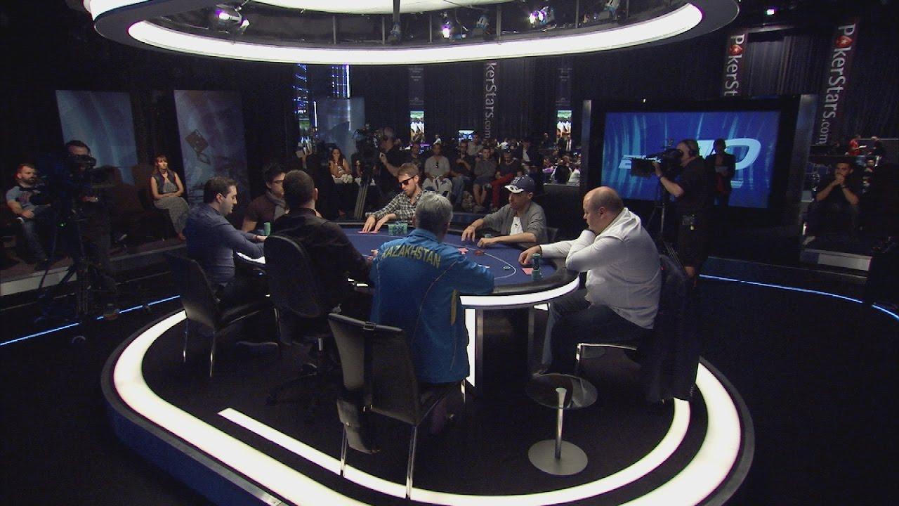 Pokerstars Live Stream - 82958