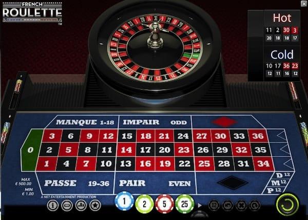 Roulette Spielanleitung - 19946