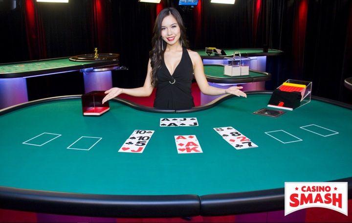 Casino Austria - 68660