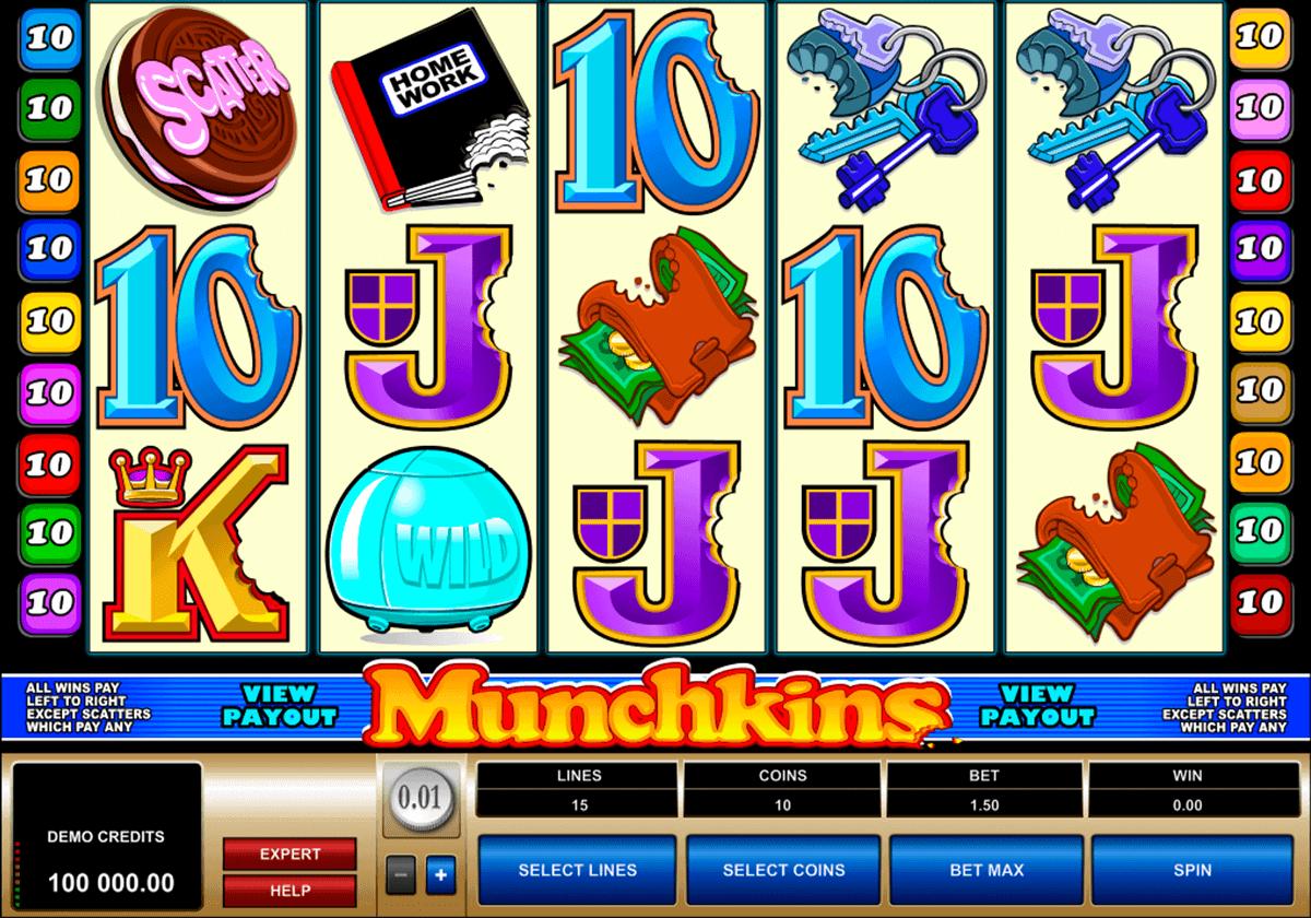 Kostenfreie Spielautomaten - 38075