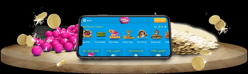 Casino App für - 66087
