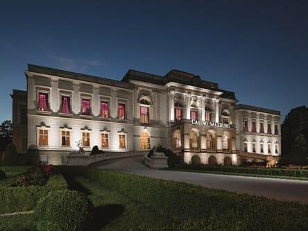 Casino Austria Wien - 93293