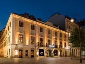 Casino Austria Wien - 97710