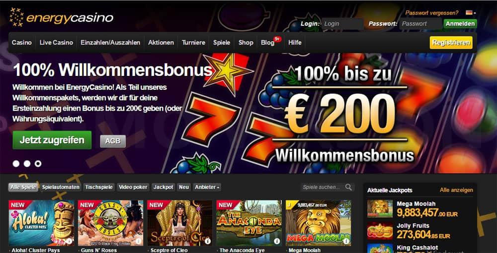 Casino Auszahlung Spiele - 13313