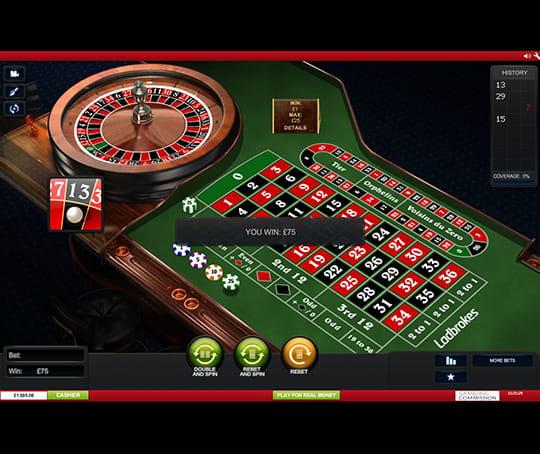 Casino Bonus auszahlen - 60718