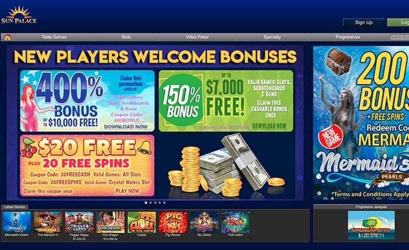 Casino Bonus - 24062