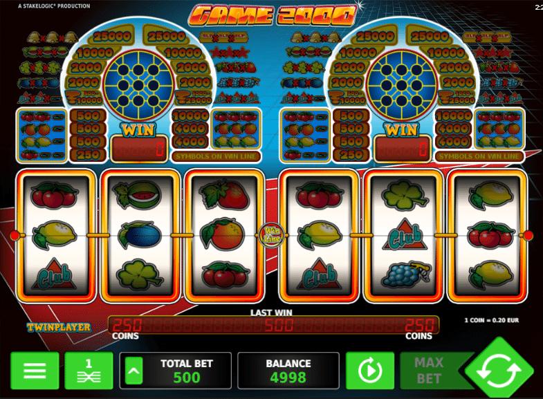 Casino Bonus Spiele - 77973