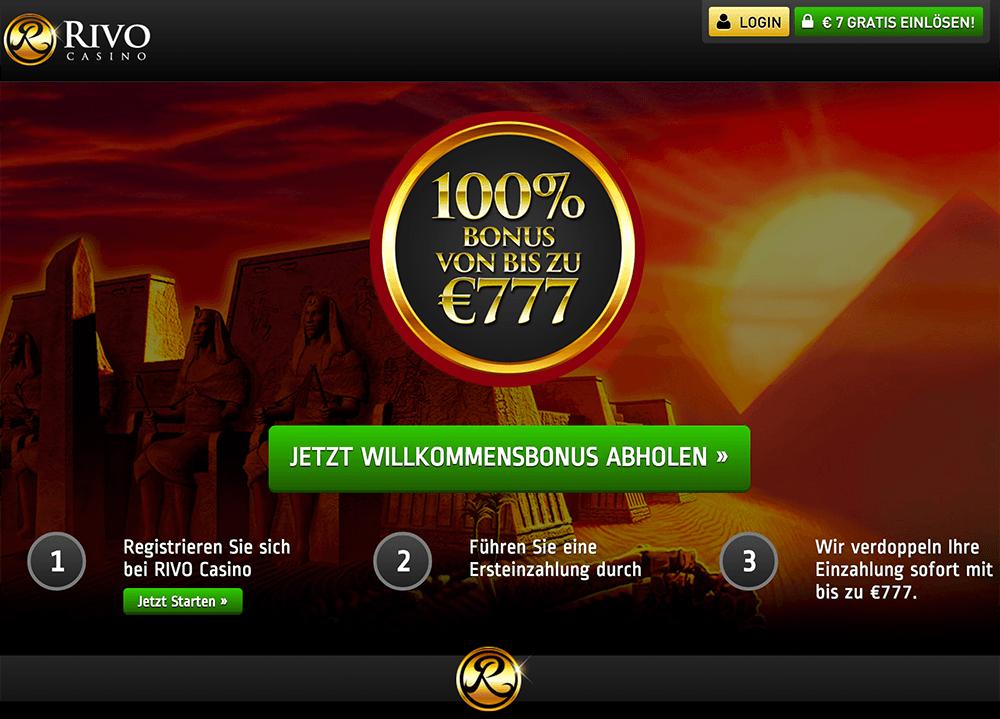 Casino euro Bonus - 16850