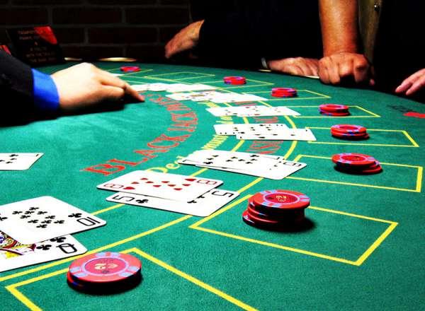 Casino Event - 44431