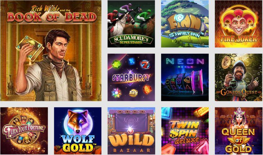 Casino Freispiele 2020 - 73936