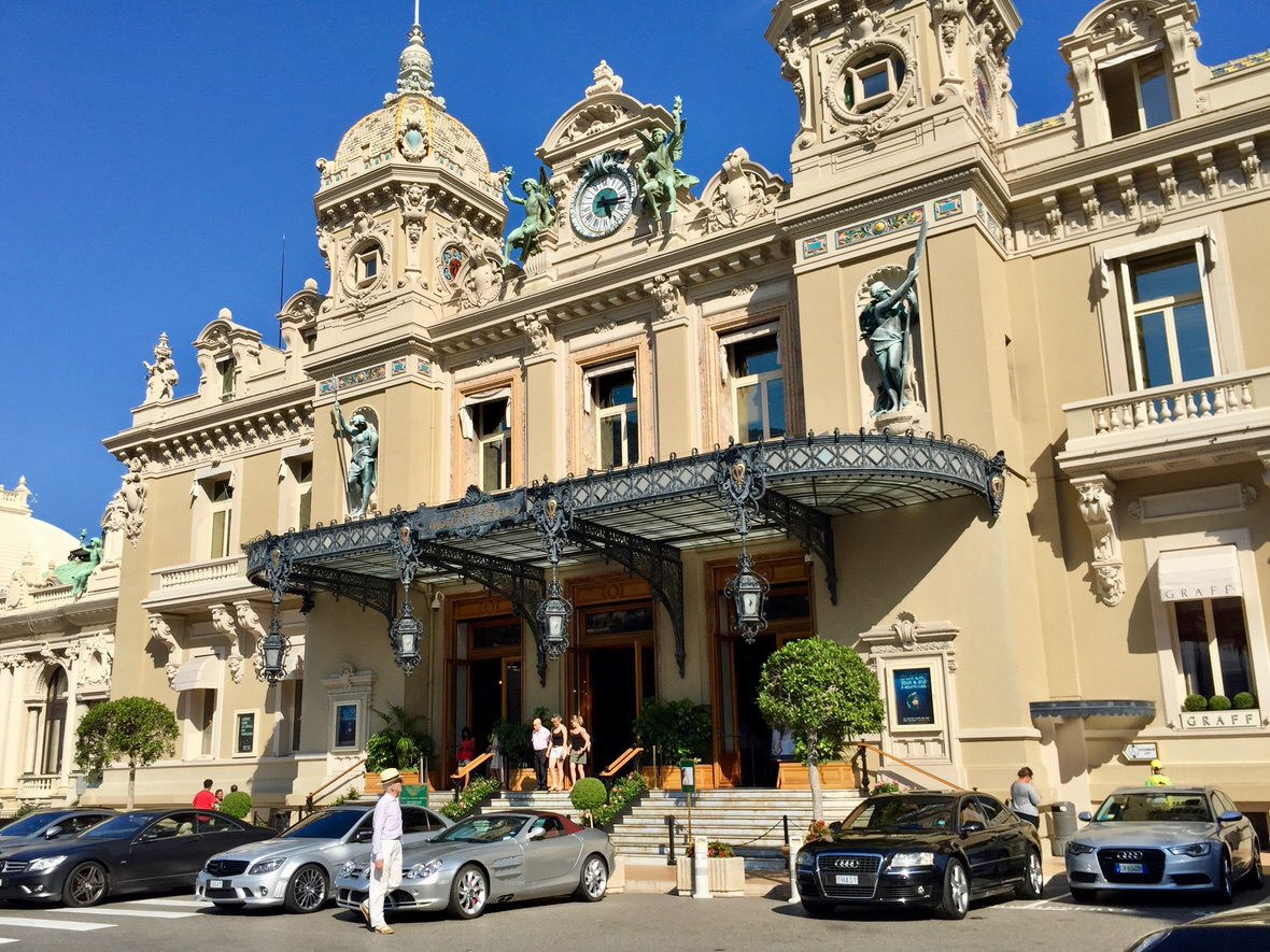 Casino Monte Carlo - 22712