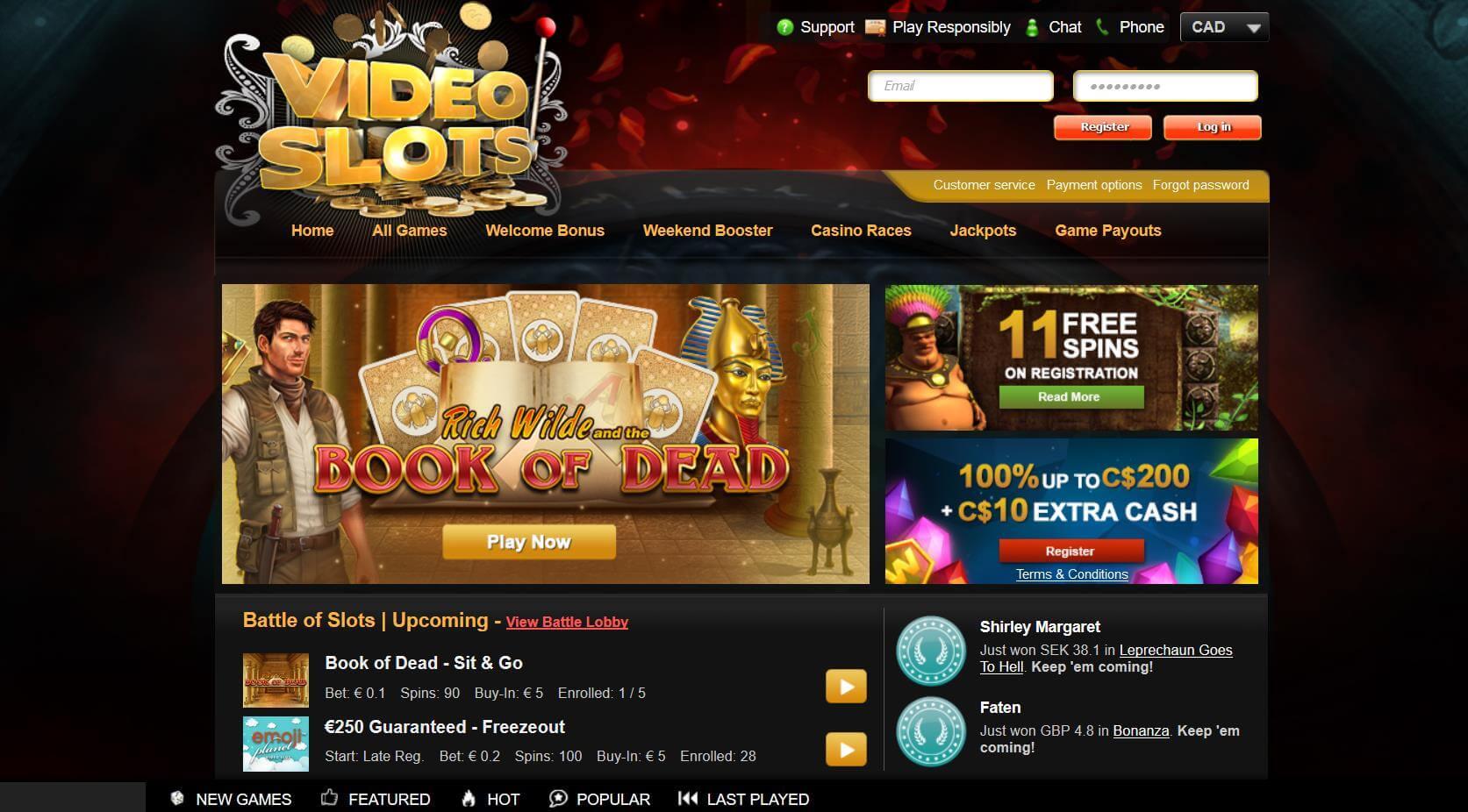 Casino no Deposit - 82758